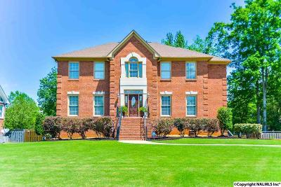 Decatur Single Family Home For Sale: 1504 Blackhall Lane