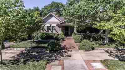 Huntsville Single Family Home For Sale: 708 Adams Street