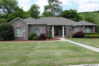 Brownsboro Single Family Home For Sale: 318 Broad Armstrong Drive
