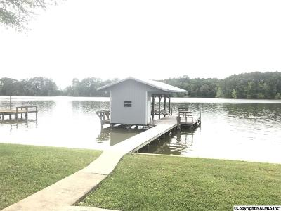 Cedar Bluff, Centre, Gaylesville, Leesburg, Mentone Mobile Home For Sale: 7 County Road 1004