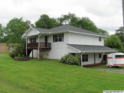 Albertville Single Family Home For Sale: 73 Frazier Road