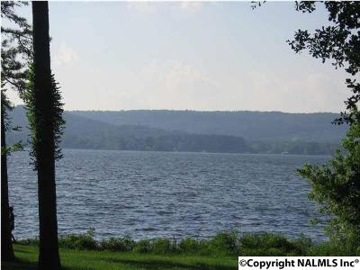 Guntersville Residential Lots & Land For Sale: 2323 Sunset Drive