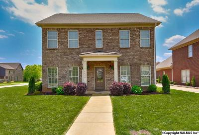 Huntsville Single Family Home For Sale: 6434 Lincoln Park Place