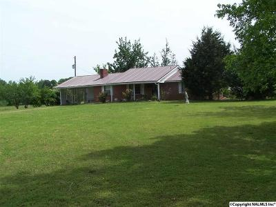 Single Family Home For Sale: 2382 County Road 369