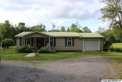 Single Family Home For Sale: 2220 County Road 120