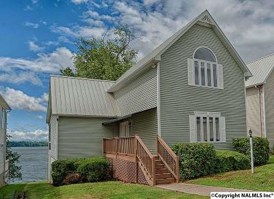 Single Family Home For Sale: 5366 Bay Shore Drive