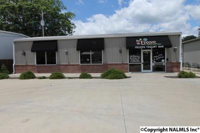 Commercial For Sale: 712 Gault Avenue