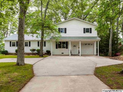 Athens, Ekmont Single Family Home For Sale: 9707 Poplar Point Road