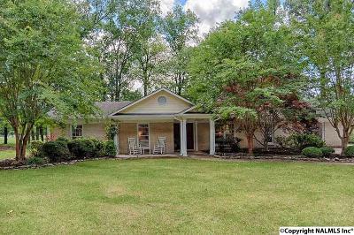 Single Family Home For Sale: 738 Mira Vista Drive