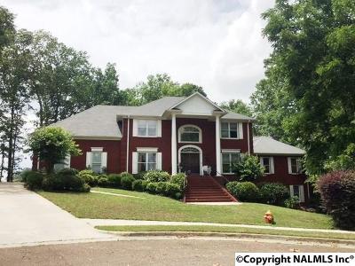 Madison Single Family Home For Sale: 106 Sharpsburg Drive