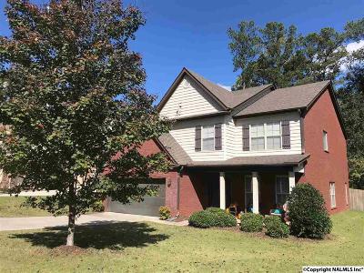 Madison, Madison City Single Family Home For Sale: 117 Grand Oaks Blvd