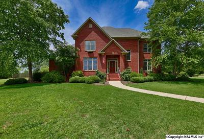 Limestone County Single Family Home For Sale: 1087 Rountree Place