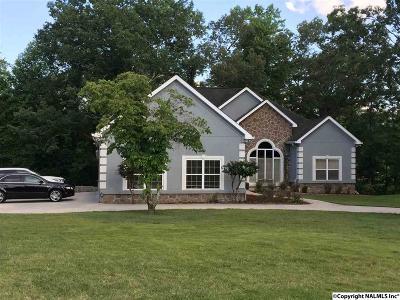 Boaz Single Family Home For Sale: 174 Horton Circle