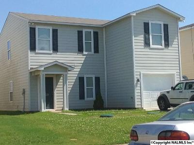 Harvest Single Family Home For Sale: 129 Lockport Drive
