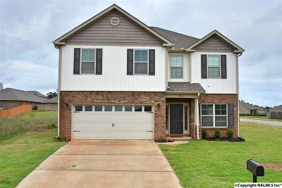 Madison Single Family Home For Sale: 246 Abercorn Drive