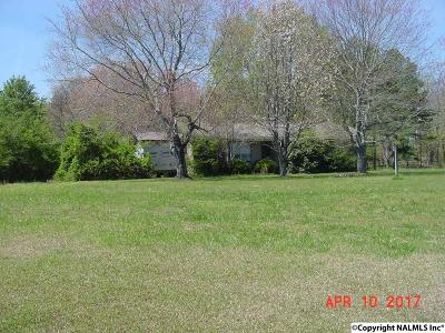 Single Family Home For Sale: 2766 County Road 255