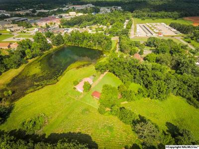 Madison, Madison City Residential Lots & Land For Sale: Slaughter Road