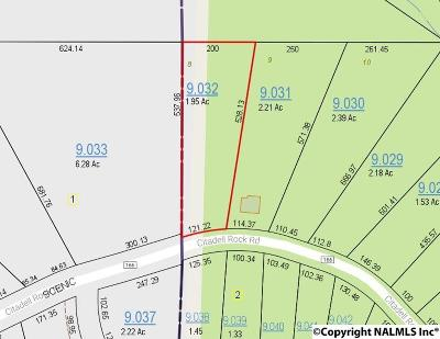 Residential Lots & Land For Sale: 8 County Road 166