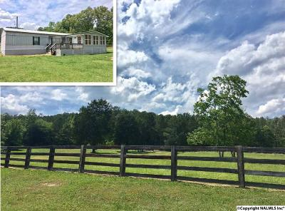Farm For Sale: 1565 County Road 239