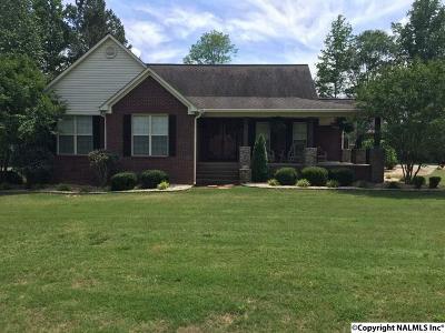 Boaz Single Family Home For Sale: 200 Smith Lane
