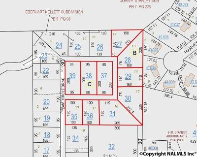 Residential Lots & Land For Sale: Evergreen Road