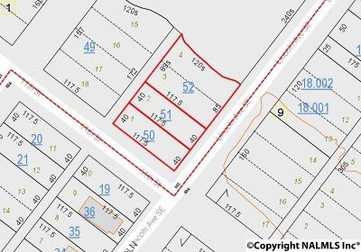 Residential Lots & Land For Sale: 11th Street