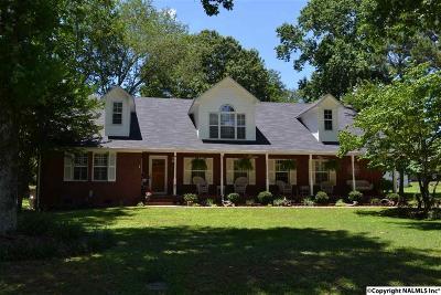 Athens, Ekmont Single Family Home For Sale: 3904 Ingleside Street