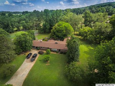 Single Family Home For Sale: 1771 Slaughter Road