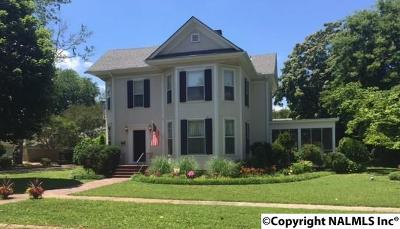 Athens, Ekmont Single Family Home For Sale: 212 South Beaty Street