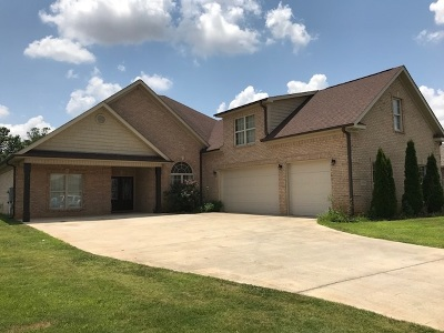 Athens Single Family Home For Sale: 26262 Apple Orchard Lane