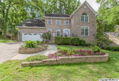 Single Family Home For Sale: 15041 Leafmore Drive