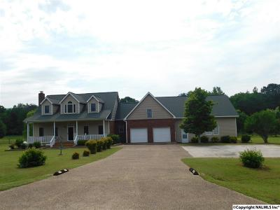 Valley Head Single Family Home For Sale: 662 Palmer Road