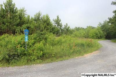 Henagar Residential Lots & Land For Sale: 2815 County Road 665