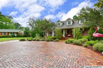 Single Family Home For Sale: 1104 W Cleermont Circle