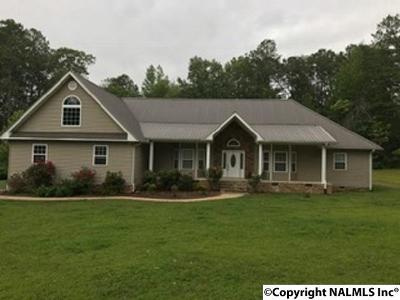 Single Family Home For Sale: 367 County Road 153