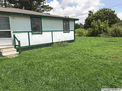 Arab Single Family Home For Sale: 2374 Highway 231
