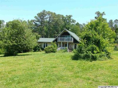 Brownsboro Single Family Home For Sale: 129 Day Drive