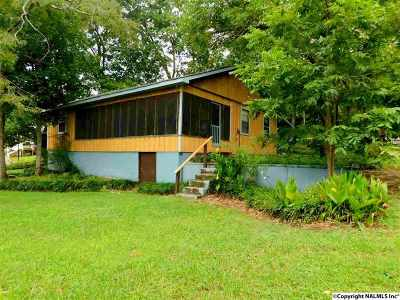 Leesburg Single Family Home For Sale: 600 County Road 929
