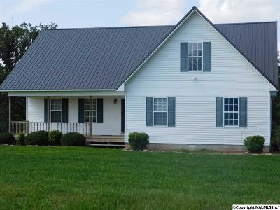 Boaz Single Family Home For Sale: 337 Adams Road