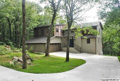 Madison Single Family Home For Sale: 156 Stoneway Trail
