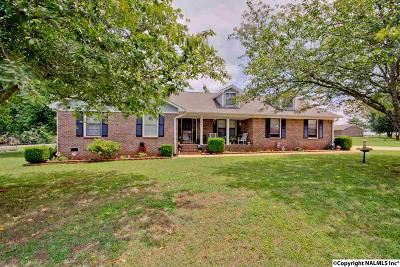 Hazel Green Single Family Home For Sale: 126 Jane Drive