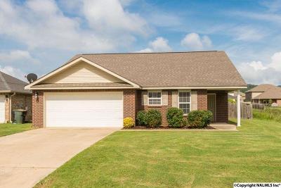 Owens Cross Roads Single Family Home For Sale: 422 SE Wade Road
