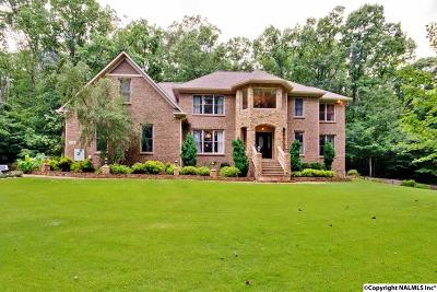 Madison Single Family Home For Sale: 134 Chinook Trail