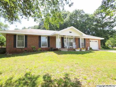 Single Family Home For Sale: 3301 Oster Circle