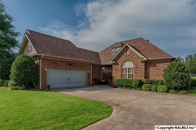 Athens, Ekmont Single Family Home For Sale: 22841 Winged Foot Lane
