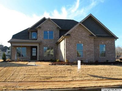 Athens, Ekmont Single Family Home For Sale: 22733 Bluffview Drive