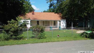 Athens Single Family Home For Sale: 609 Horton Street