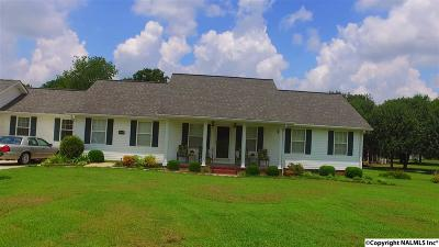 Rainsville Single Family Home For Sale: 141 Rosewood Lane