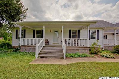 Hazel Green Single Family Home For Sale: 168 Alex Lane