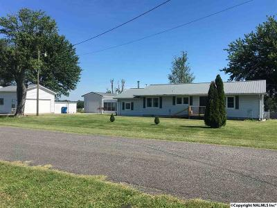 Union Grove Single Family Home For Sale: 535 Mobb Hill Road